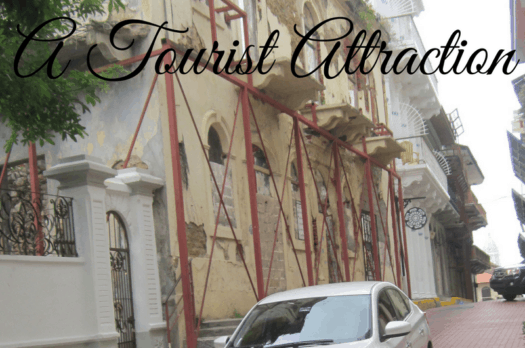 Interesting Things To See And Do In Casco Viejo