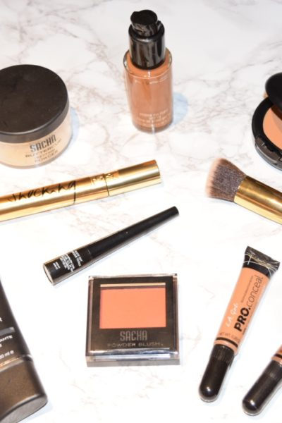 Everyday Cosmetics Beauty Favourites 1 Everyday Cosmetics Beauty Favourites