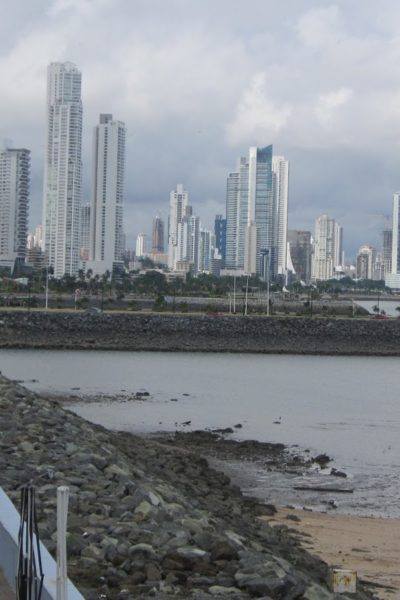 Beautiful Views Of The Largest Waterfront In Panama 2 Beautiful Views Of The Largest Waterfront In Panama