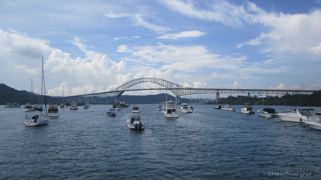 Bridge of the Americas - Amador Causeway, Panama City, Panamá | Travel Beauty Blog | Calzada de Amador | Causeway Amador Panama