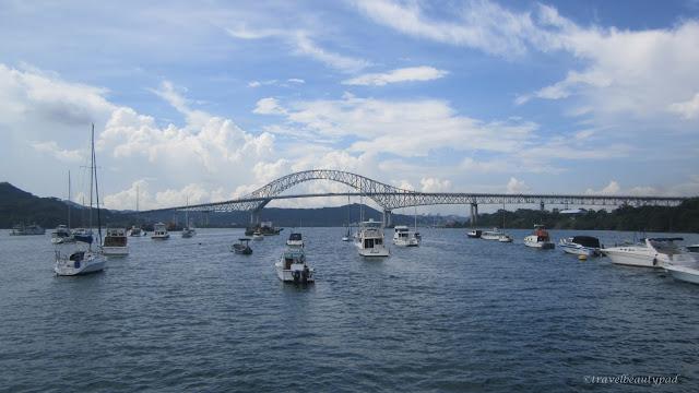 Bridge of the Americas - Amador Causeway, Panama City, Panamá   Travel Beauty Blog   Calzada de Amador   Causeway Amador Panama