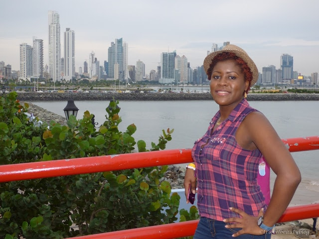 Casco Viejo Panama City, Panama