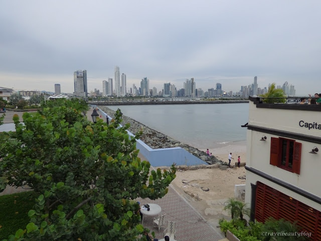 Casco Viejo Panama City, Panama