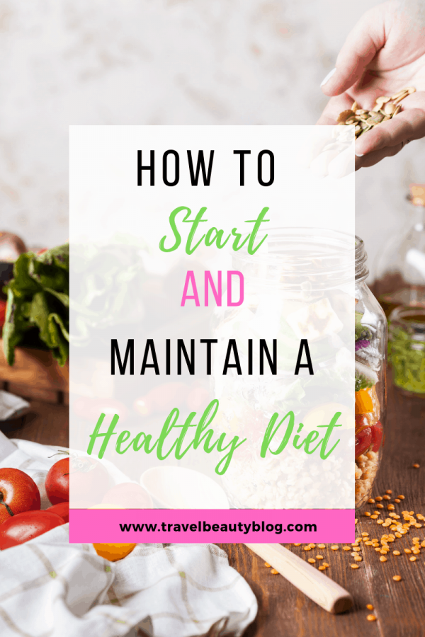Diet | How I Maintain My Diet 2016 | Travel Beauty Blog | How To Diet | Healthy Lifestyle | Dieting