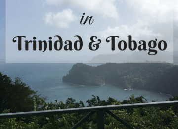 trinidad and tobago maracas beach