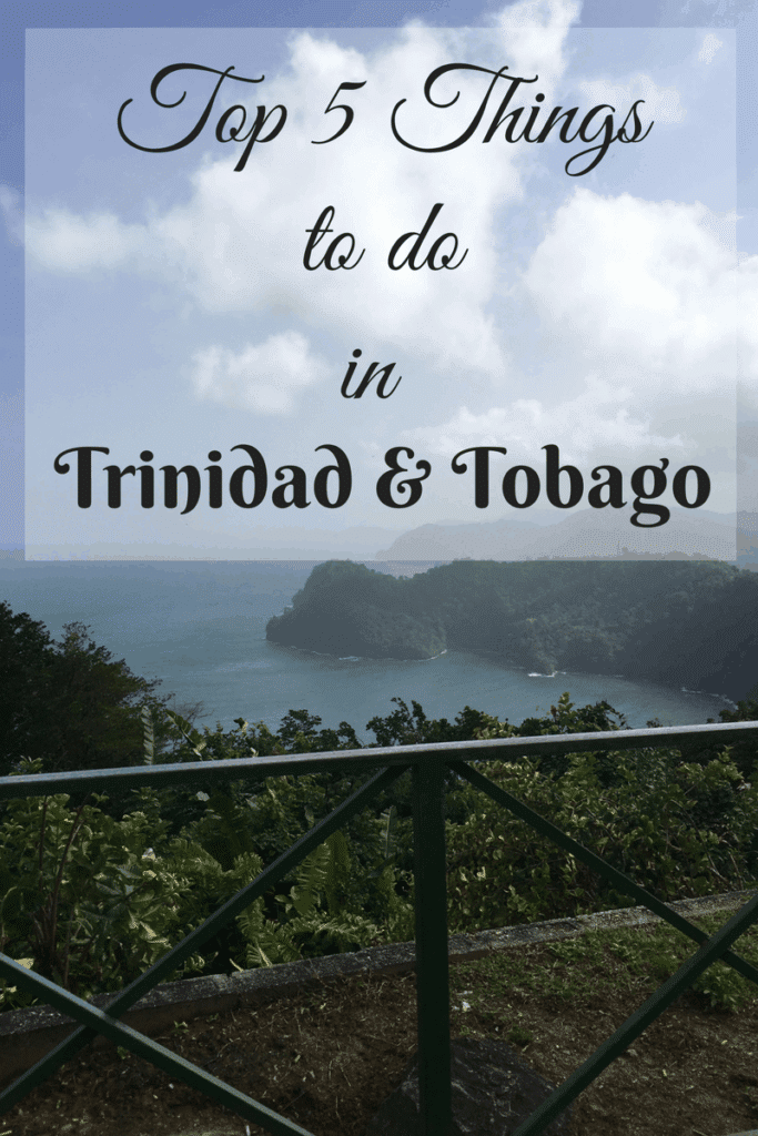 trinidad and tobago | maracas beach | top things to do in trinidad and tobago | doubles | roti | curry | caribbean | vacation spots | travel | best vacation spots