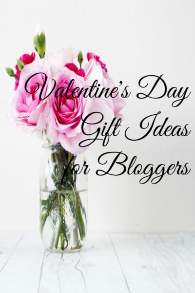 Valentine's Day Gift Ideas For Bloggers 1 Valentine's Day Gift Ideas For Bloggers