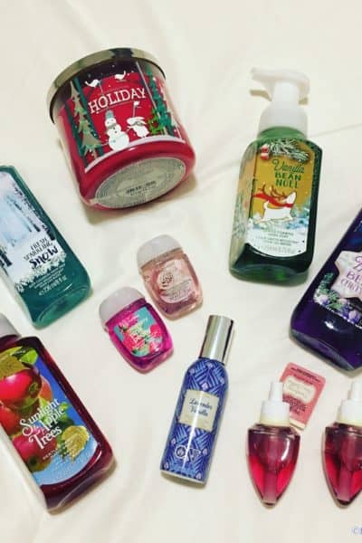 Bath And Body Works Sale And Mini Haul 1
