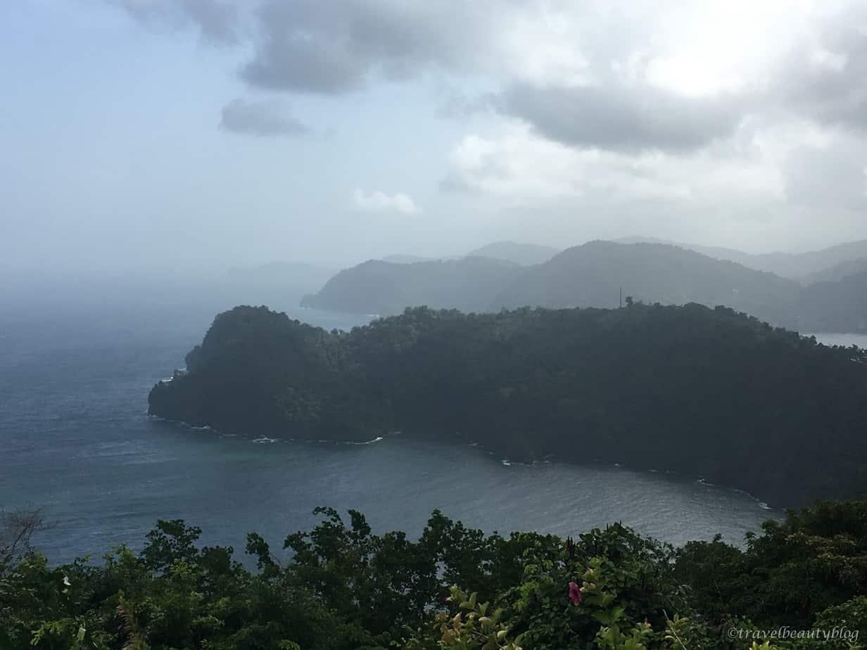 trinidad and tobago maracas beach