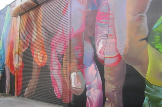 A Wonderful Day Out At Wynwood Walls Museum Miami
