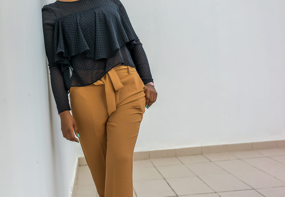 Transition Outfit | A Look That Can Transition From Day To Night | Transition Looks | Transition Into Fall | Work Outfits | Casual Outfits