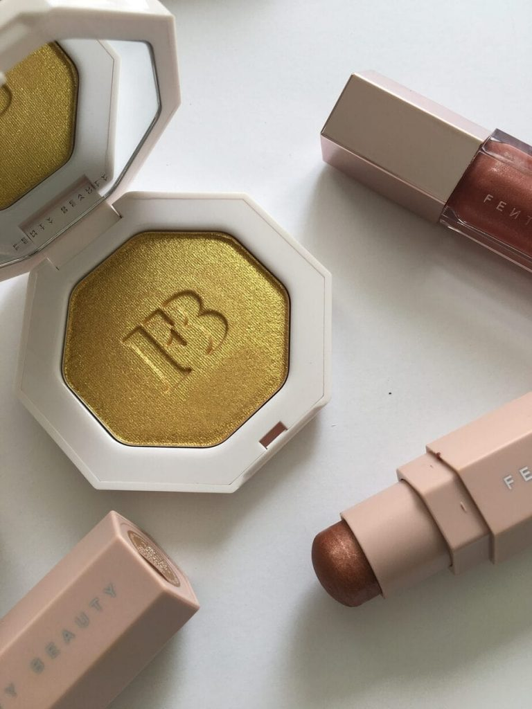Fenty Beauty by Rihanna | Everything You Need To Know About Fenty Beauty | Match Stix | Makeup For Black Women | Gloss Bomb | Trophy Wife Killawatt