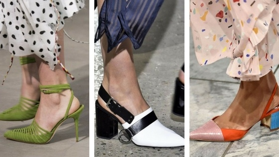 Spring Trends You Need To Know About | Spring 2018 | Spring Trends | Spring Fashion | What's wearing for spring 2018 | Fashion inspiration | Spring Outfits | Travel Beauty Blog | Spring 2018 Shoes