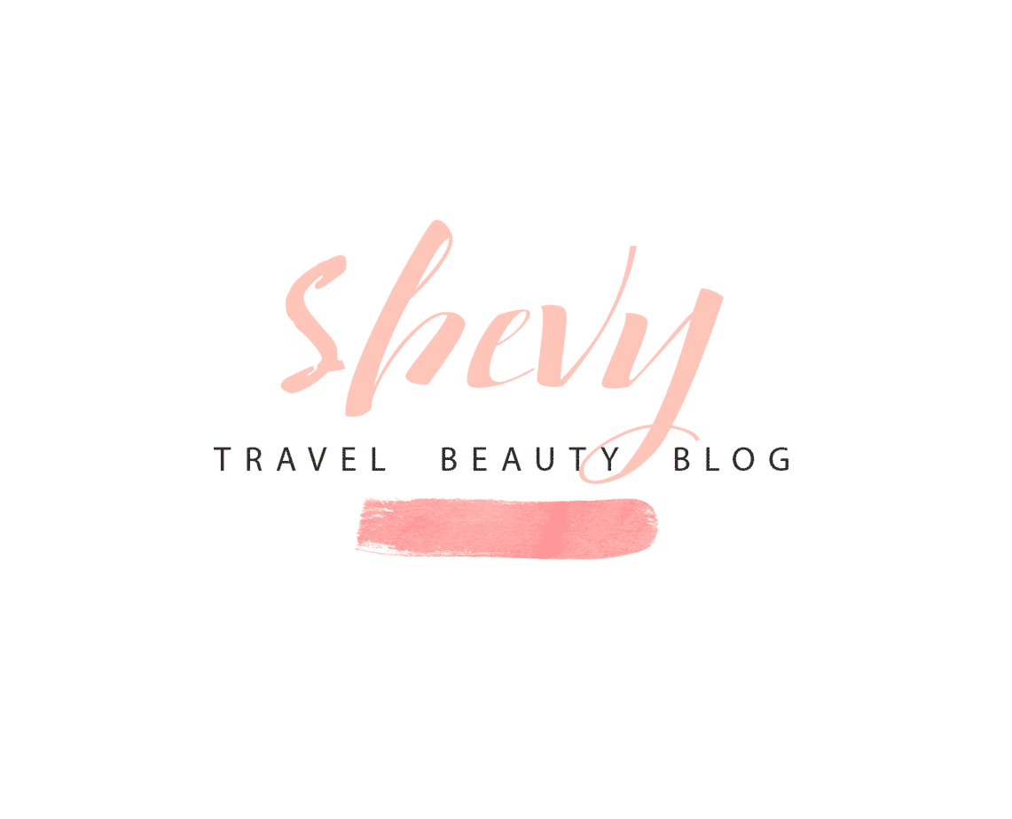 Travel Beauty Blog