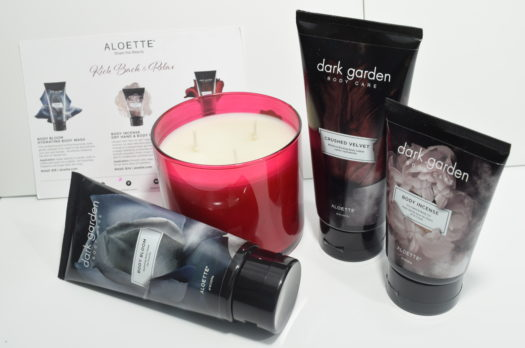 Aloette Body Care: What Do I Like About It?