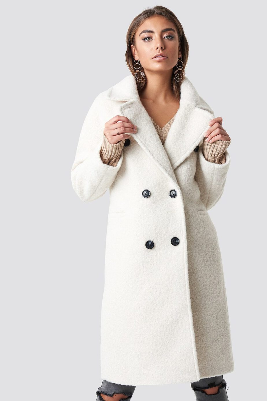Autumn Trendy Pieces Under $100 Right Now | Fall Essentials | Autumn Essentials | Travel Beauty Blog | Sweaters | Trench Coat | Fall Guide | Boots