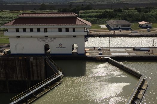 Here Is Why You Need To Visit The Panama Canal