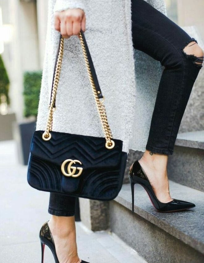 5 Chic Bags I Am Absolutely Loving Right Now