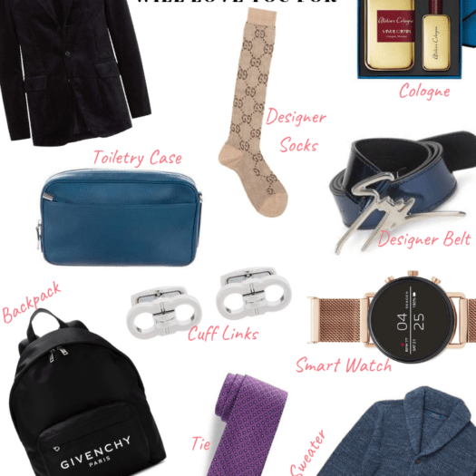 10 Christmas Gifts Your Boyfriend Will Love You For