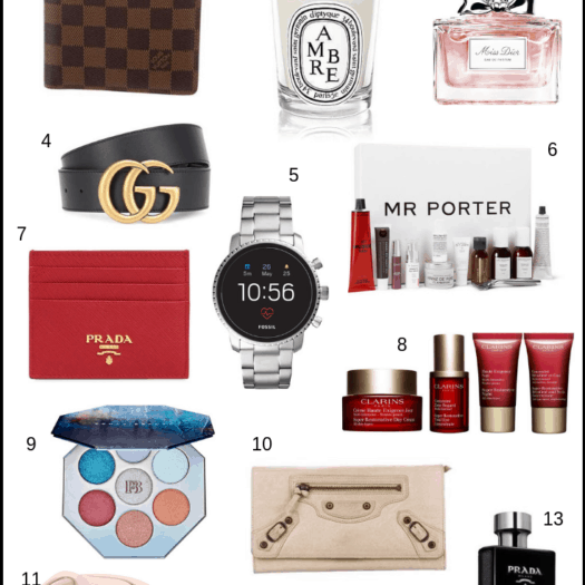 A Thoughtful Gift Guide For The Holidays
