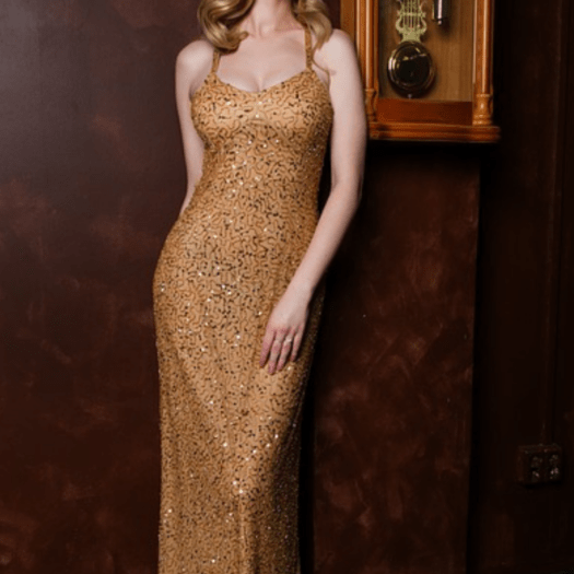 End Of Year Elegantly Beautiful Party Dresses You Need
