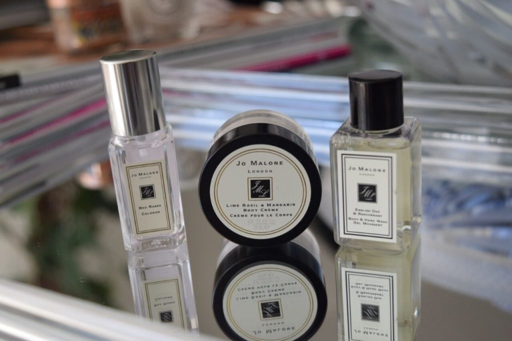 Disappointed With One Of The Most Overrated Fragrances | Jo Malone London Fragrances | Perfume | Product Reviews | Travel Beauty Blog