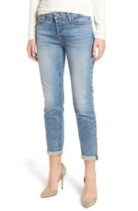 Boyfriend Jeans | Nordstrom Winter Sale | Travel Beauty Blog