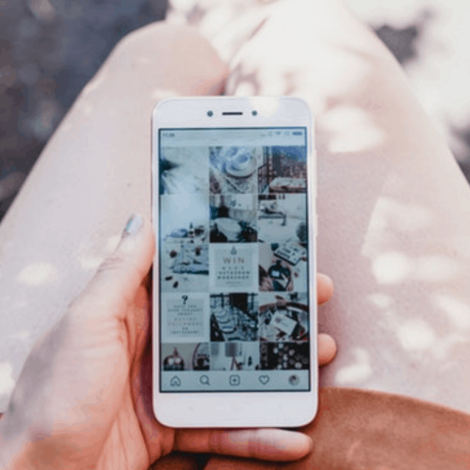 My Love And Hate Relationship With Instagram | Travel Beauty Blog