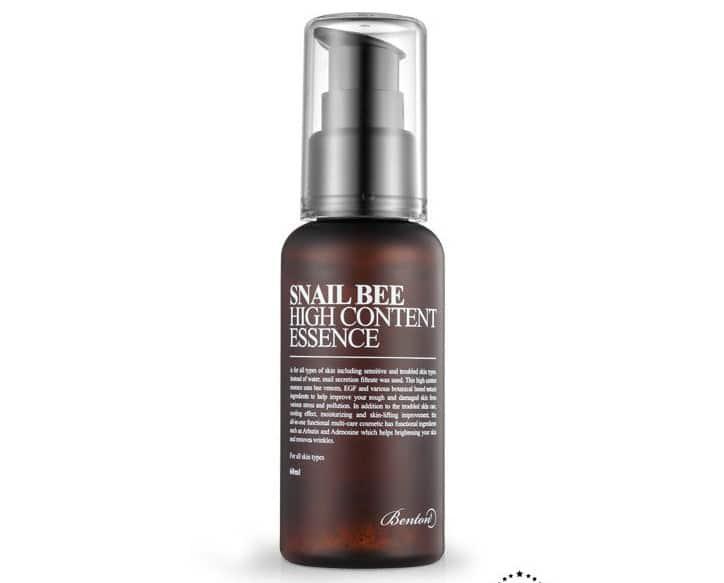 Korean Beauty Products | Benton Snail Bee