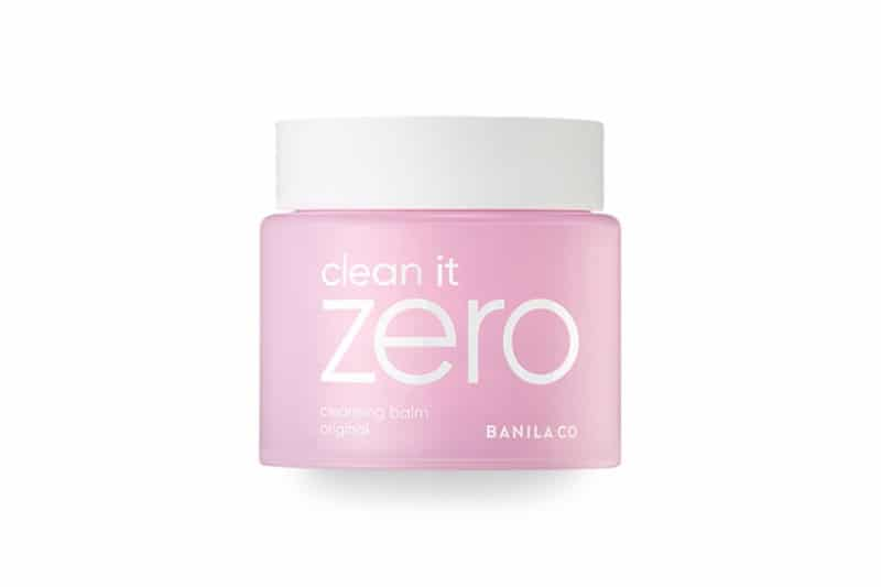 Korean Beauty Products | Clean It Zero Cleansing Balm Original
