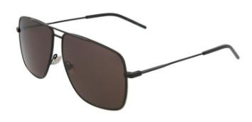 Cheap Designer Sunglasses At Nordstrom Rack - Saint Lauren Aviator Sunglasses