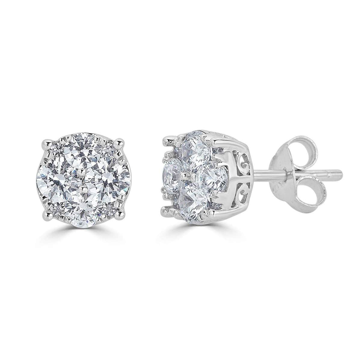 Amazon Prime Day Get Ready For The Best Sale 2019 | Travel Beauty Blog | Amazon Prime Day 2019 | Sterling Silver Diamond Stud Earrings
