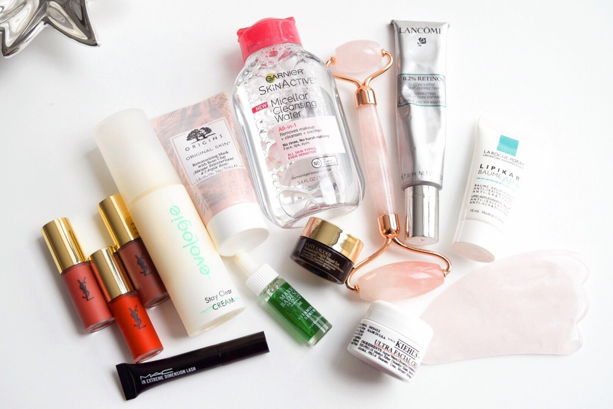 The Most Important Everyday Makeup Bag Essentials 2019 | Travel Beauty Blog