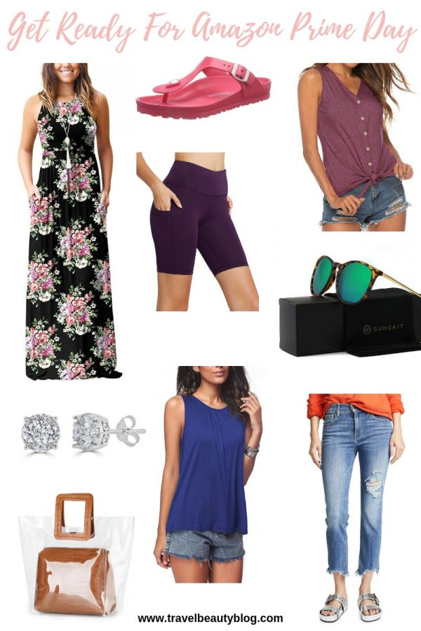 Amazon Prime Day Sale 2019 #AmazonPrimeDay #sale #amazonfashion #summerfashion