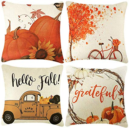 Fall Decor Ideas On A Budget | Travel Beauty Blog