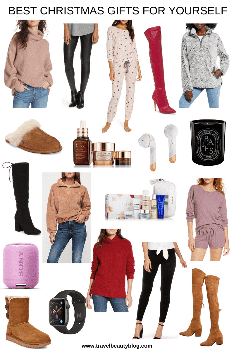 The Best Christmas Gifts For Yourself 2019