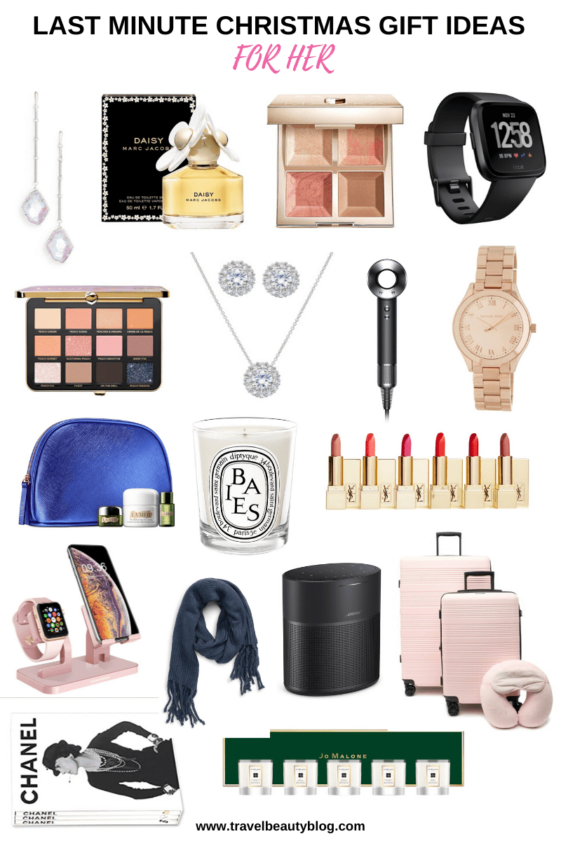 last minute christmas gift ideas for her 2019 last minute christmas gift ideas for