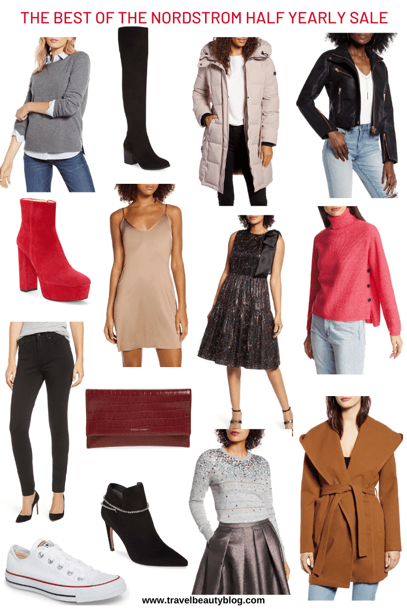 The Best Of The Nordstrom Half Yearly Sale 2019