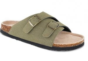 A Guide To The Best Knock Off Birkenstocks | Birkenstock Zurich Dupe Sandals