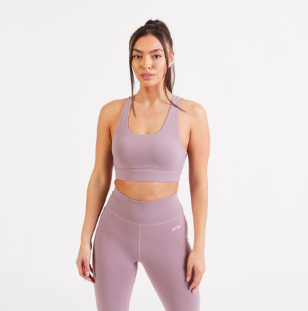 12 Fitness Brands Like Gymshark That Are Equally Amazing | Travel Beauty Blog