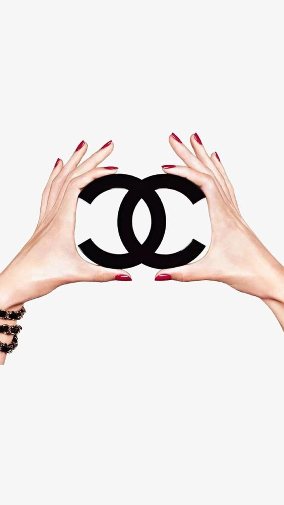 Chanel inspired cute wallpapers