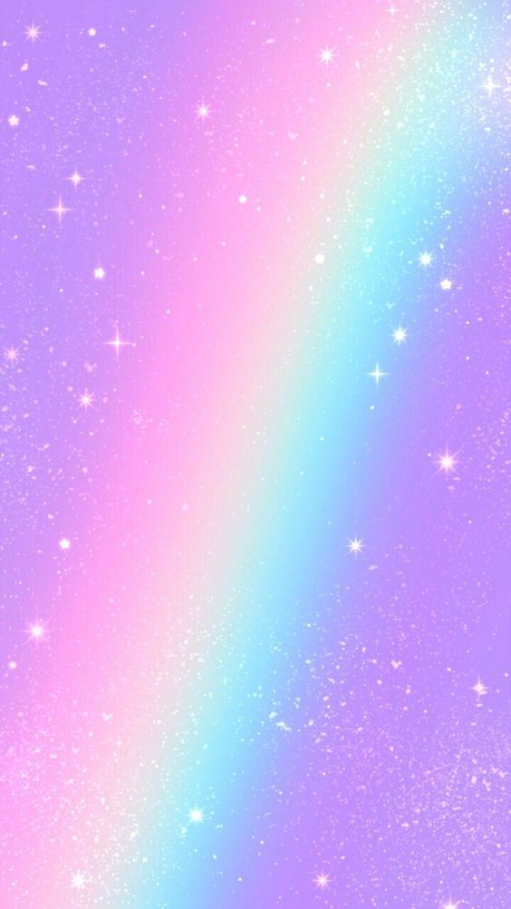 Cute Wallpaper rainbow