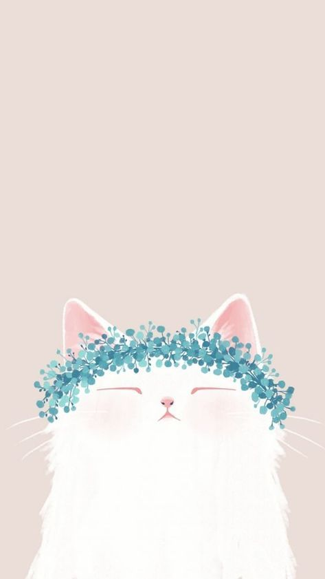 cat cute wallpapers for iphone