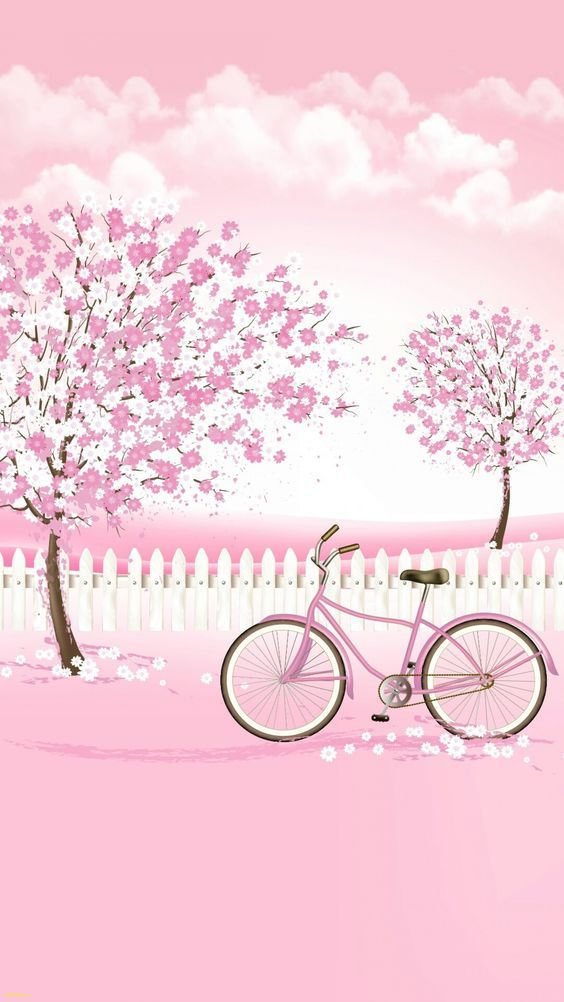 cute wallpapers spring girly