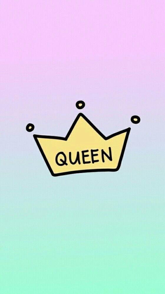 queen crown cute wallpapers