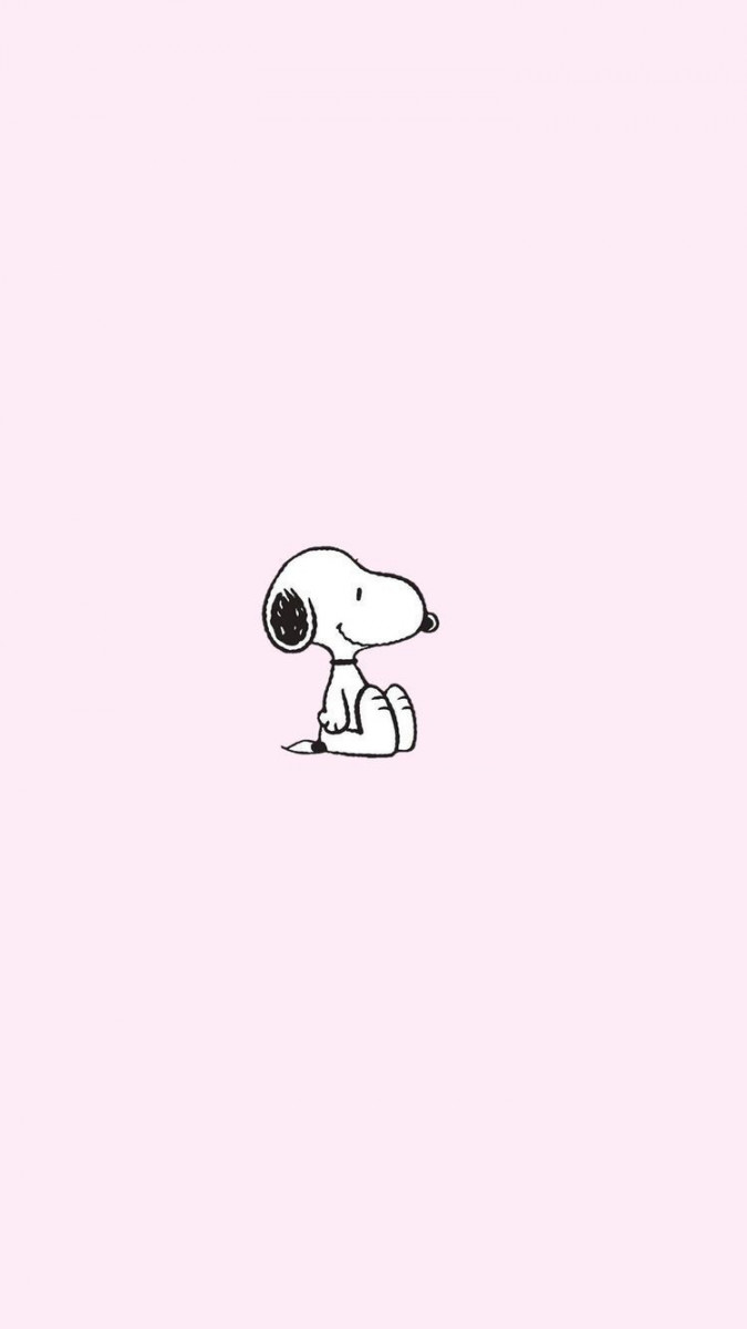 snoopy cute wallpapers