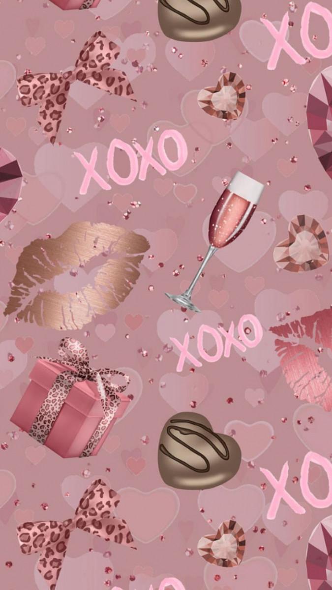 xoxo cute wallpapers