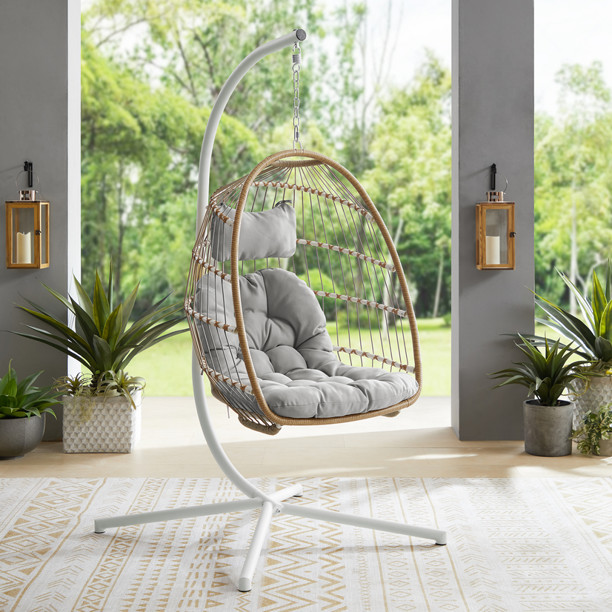 9 Cheap Egg Chairs To Decorate Your Home In 2021 - Travel Beauty Blog
